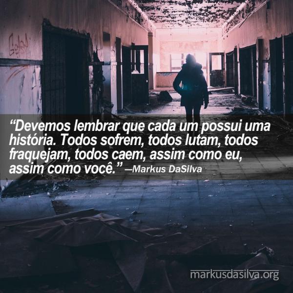 Não Julgueis! - br.markusdasilva.org