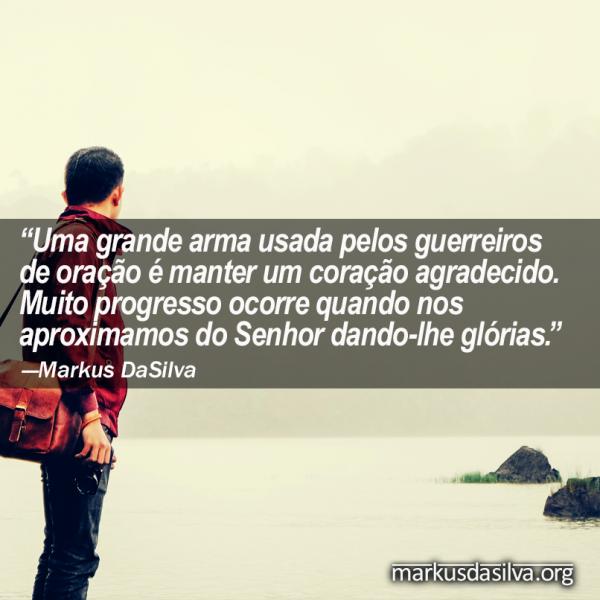 (PARTE 5) 12 Verdades Que Precisamos Saber Sobre A Oração Por Markus DaSilva, Th.D.