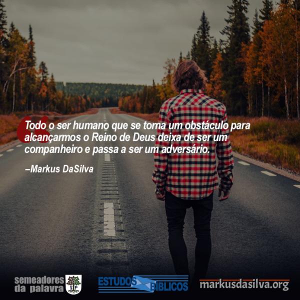 """Estudo Bíblico sobre a santidade - Sem Santidade Ninguém Verá a Deus (Parte 5) - Os puros de coração verão a Deus. Portanto, Bem-aventurados os puros de coração, porque verão a Deus"""" (Mt 5:8) Markus DaSilva"""