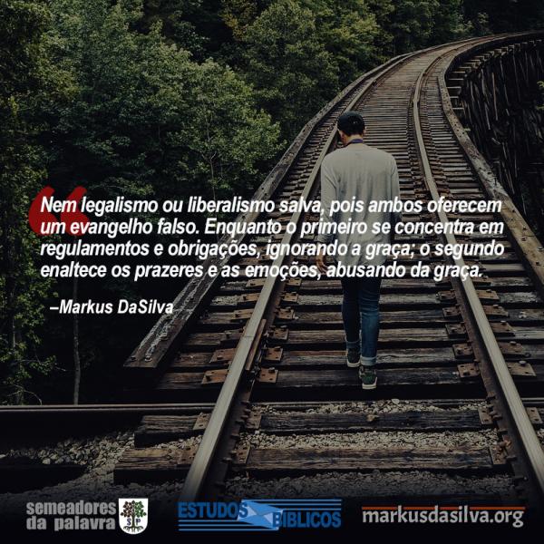 Estudo Bíblico O Fardo Pesado (Desânimo, Insegurança, Cansaço e Depressão). Markus DaSilva