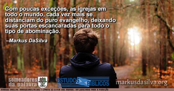 Mulher andando numa floresta ao nascer do sol com texto sobre o artigo: Estudo Bíblico - O Fim Dos Mornos (Parte 2) - Quem Dera Fosses-Frio ou Quente - Markus DaSilva