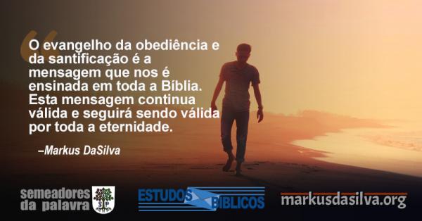 Recusando A Salvação (O Evangelho de Jesus)