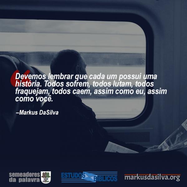 Não Julgueis para não ser julgado - br.markusdasilva.org