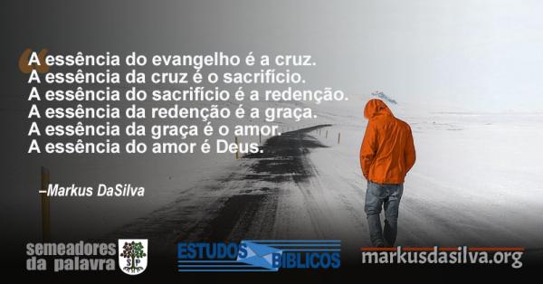 A Cruz Nossa De Cada Dia: A Cruz de Jesus e a Cruz do Homem [Com Áudio] Markus DaSilva